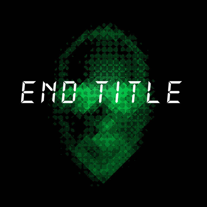END TITLE cover art