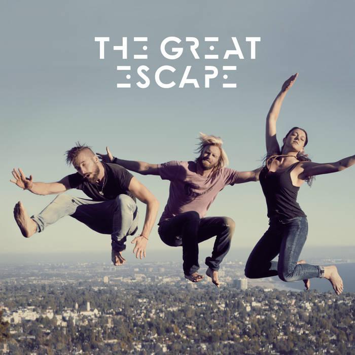 The Great Escape cover art