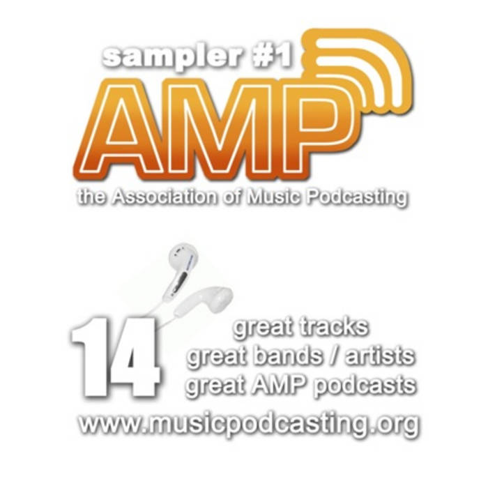 AMP Sampler #1 cover art