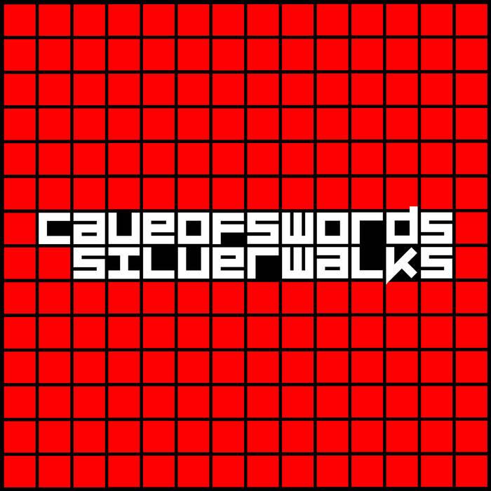 Silverwalks cover art