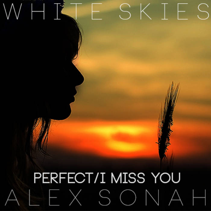 Perfect & I Miss You cover art