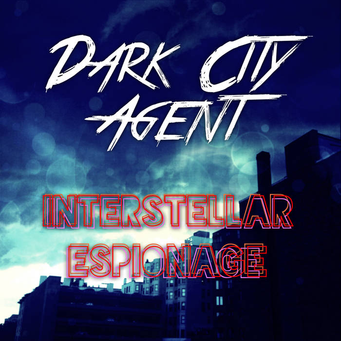 Interstellar Espionage cover art