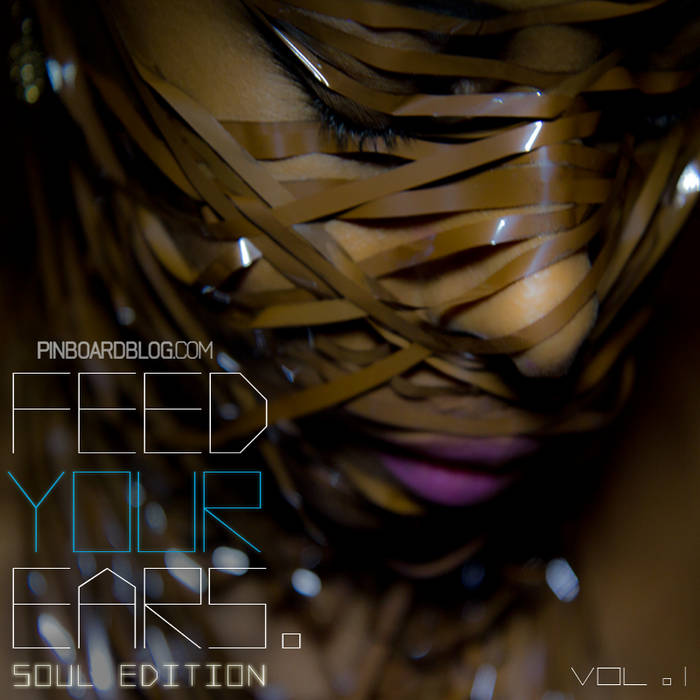 Feed Your Ears Vol. 1 cover art