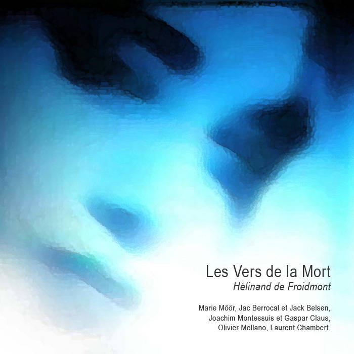 Les Vers de la Mort cover art