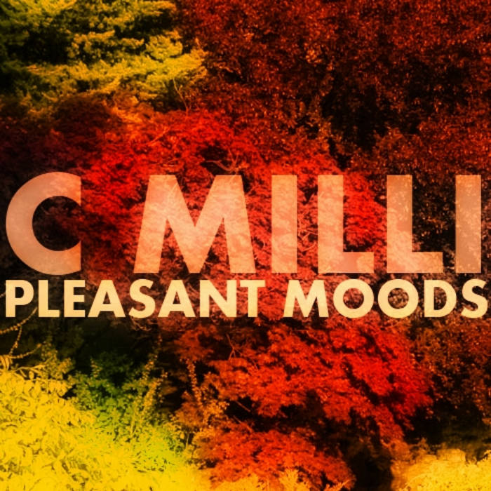 Pleasant Moods cover art