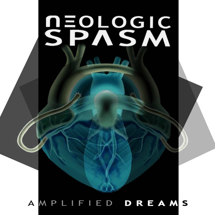 Amplified Dreams (Single) cover art