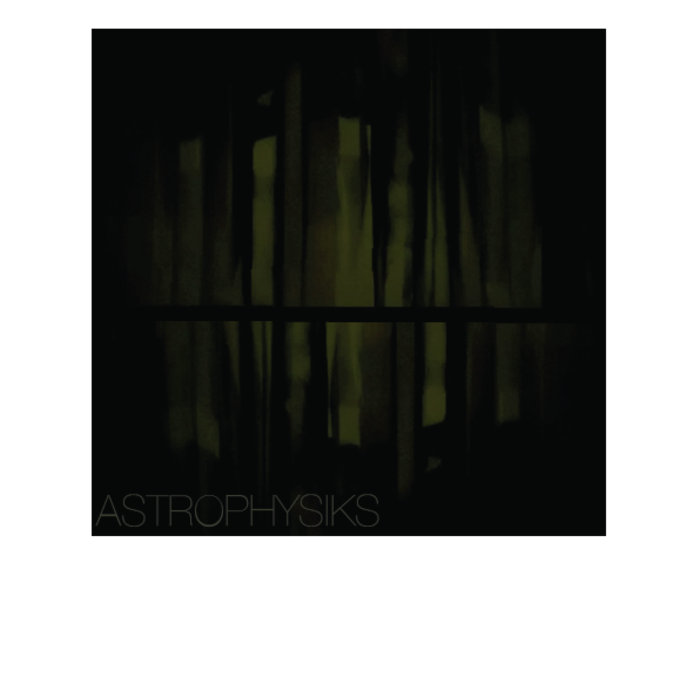 Astrophysiks cover art