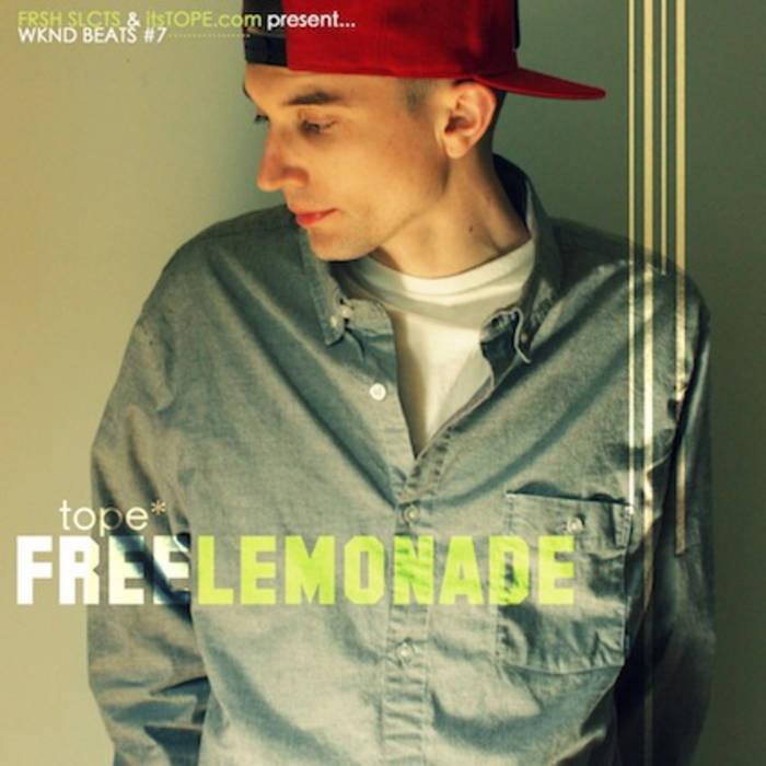 FREELEMONADE cover art