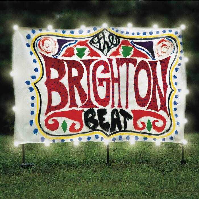 The Brighton Beat LP cover art