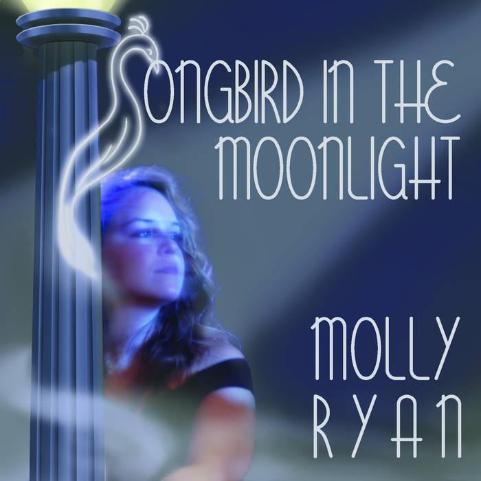 Songbird in the Moonlight cover art