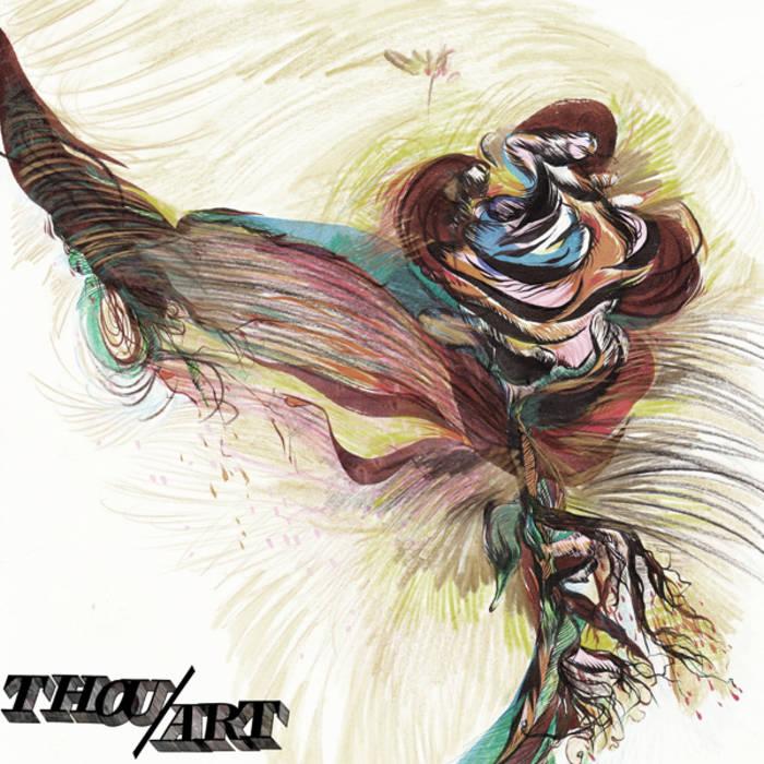 Thou/Art cover art