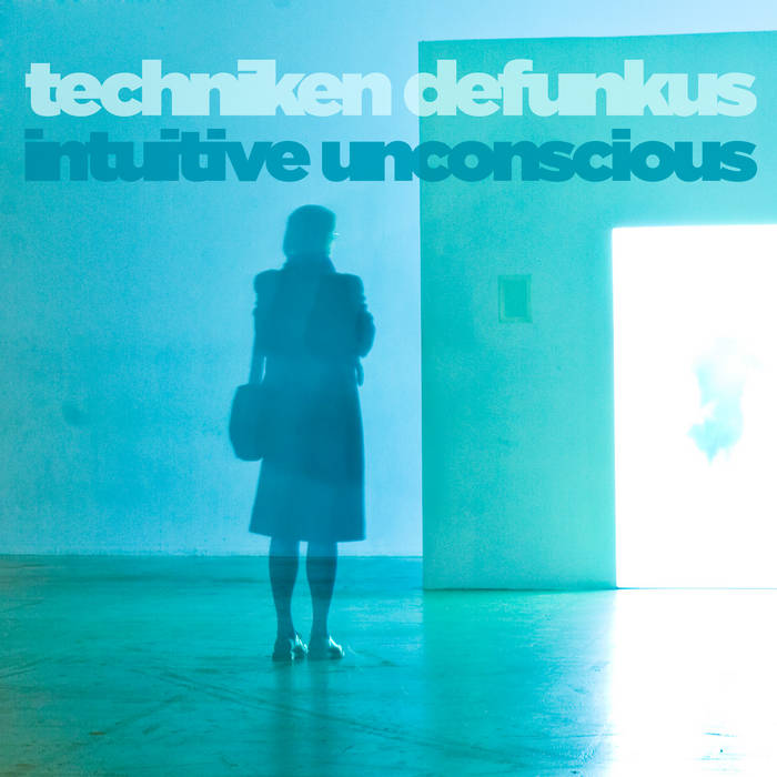 intuitive unconscious cover art