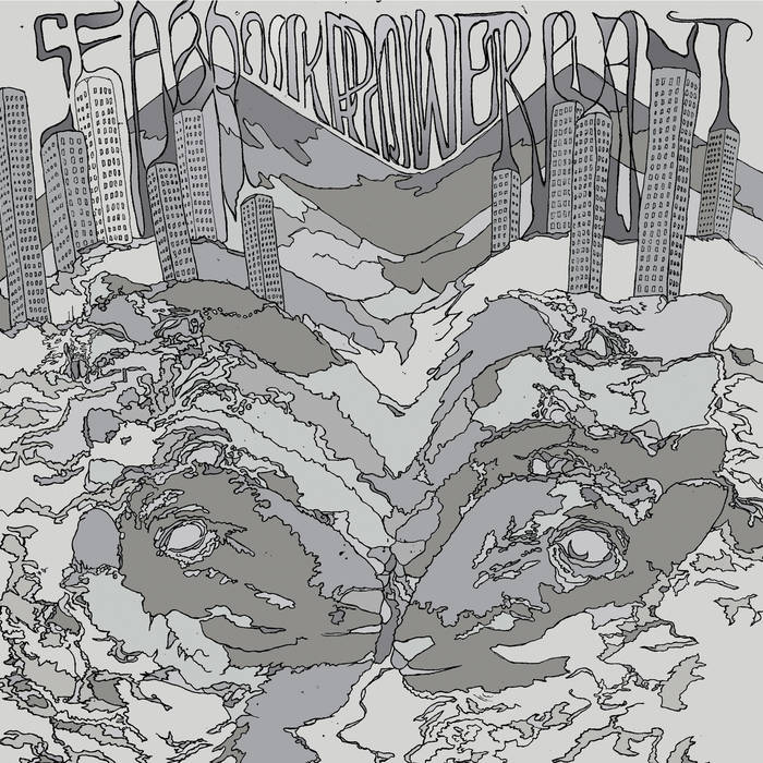 Seabrook Power Plant II cover art