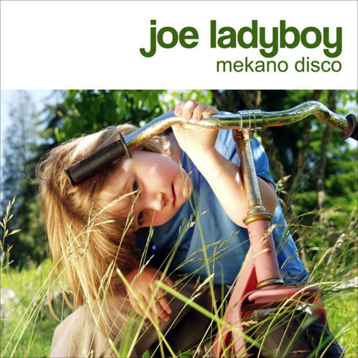 Mekano Disco cover art