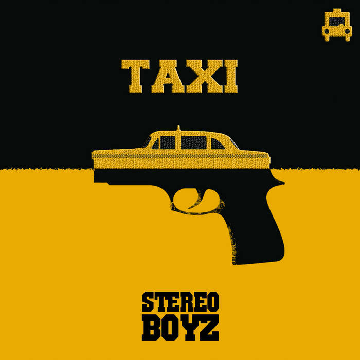 Taxi cover art