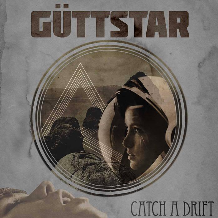 Catch A Drift cover art