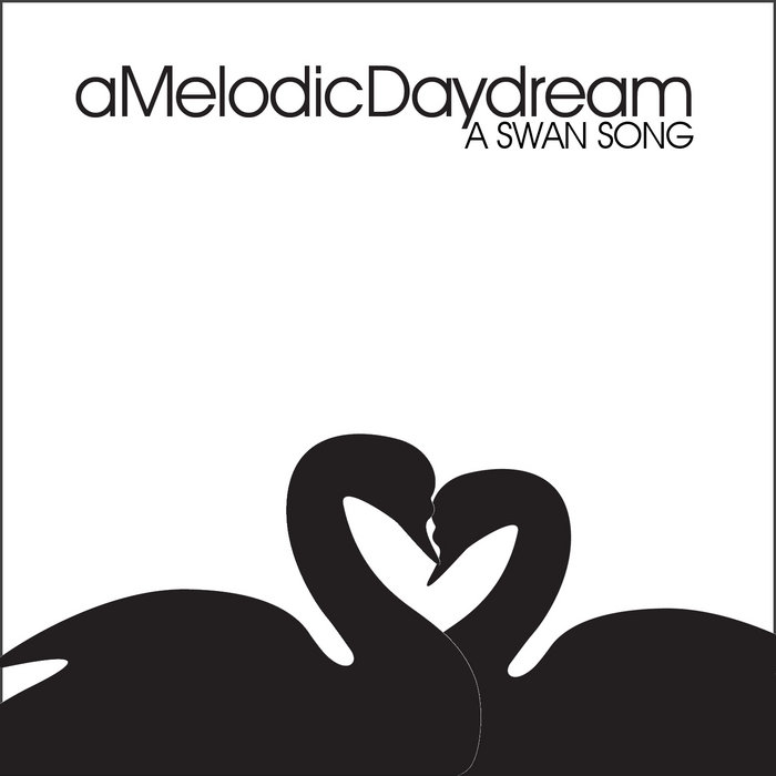 a Swan Song cover art