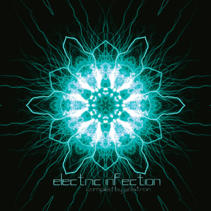 VA - Electric Infection (Compiled by Positron) cover art