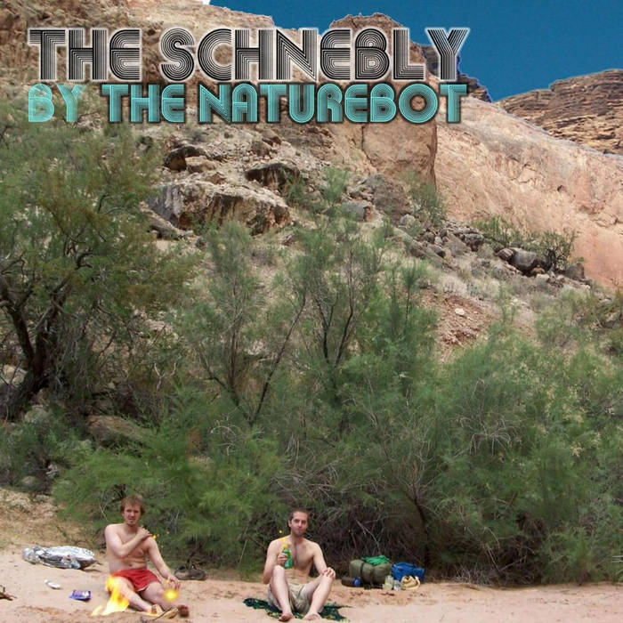 The Schnebly cover art