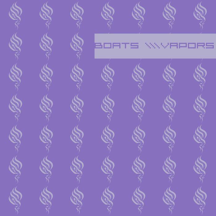 VAPORS cover art