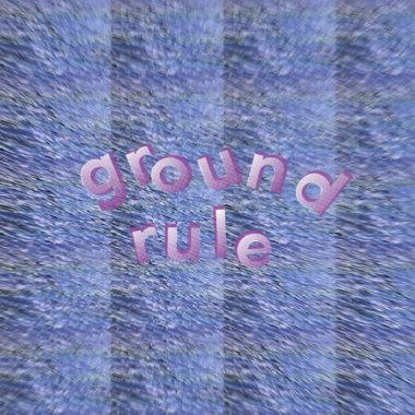 ground rule main photo