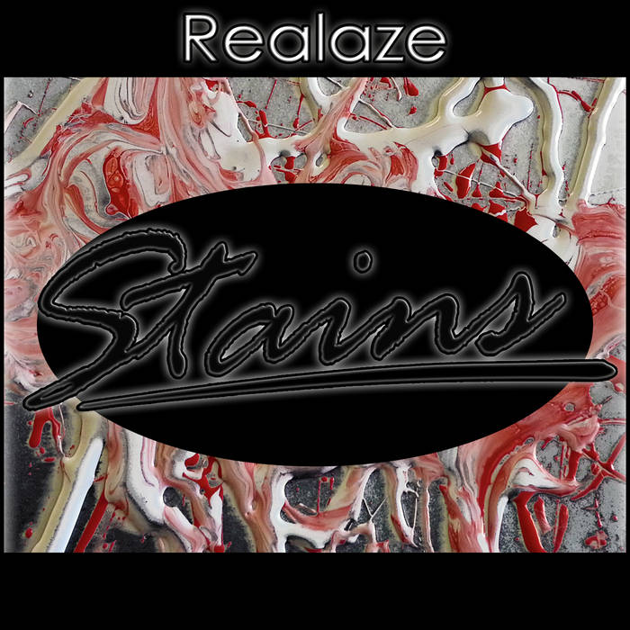 Stains cover art