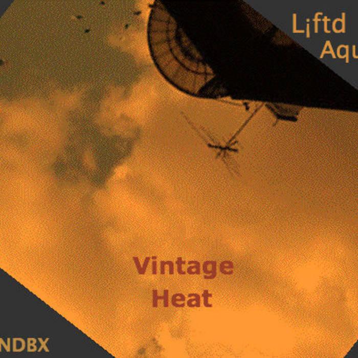 Vintage Heat cover art