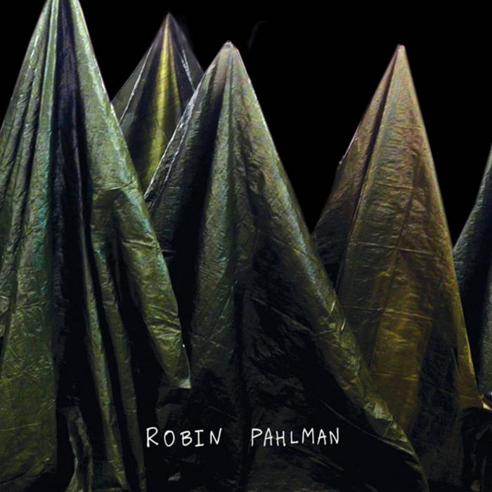 Robin Pahlman cover art