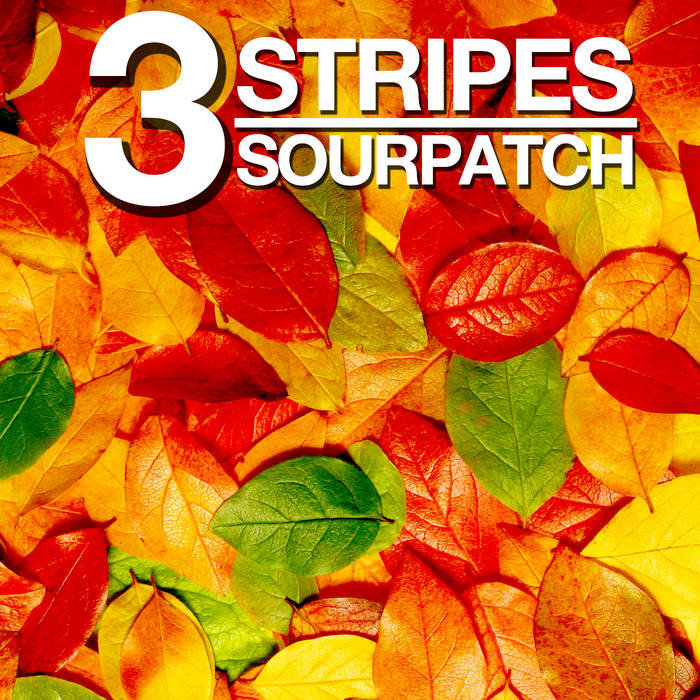 Sour Patch - EP cover art