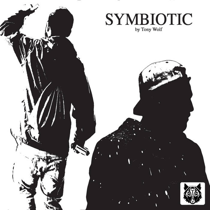Symbiotic cover art