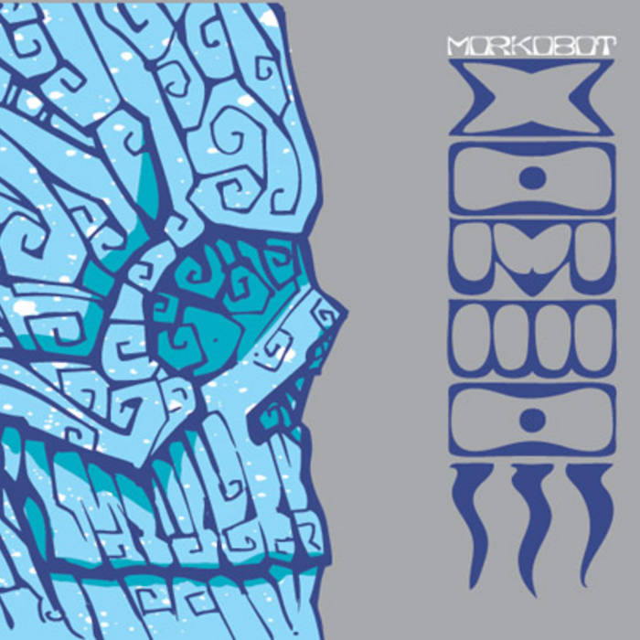 MoRbO cover art