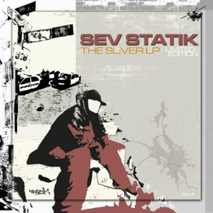Sliver LP cover art