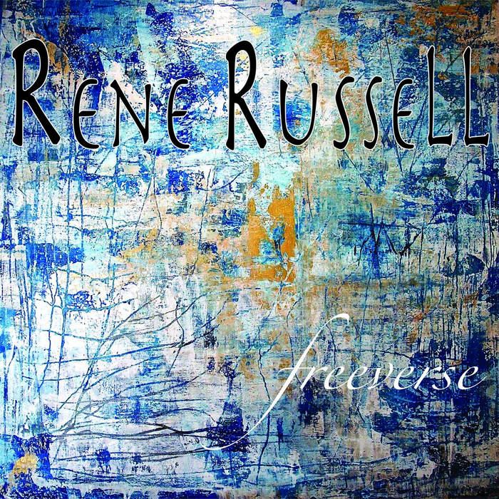 Freeverse-Rene Russell cover art