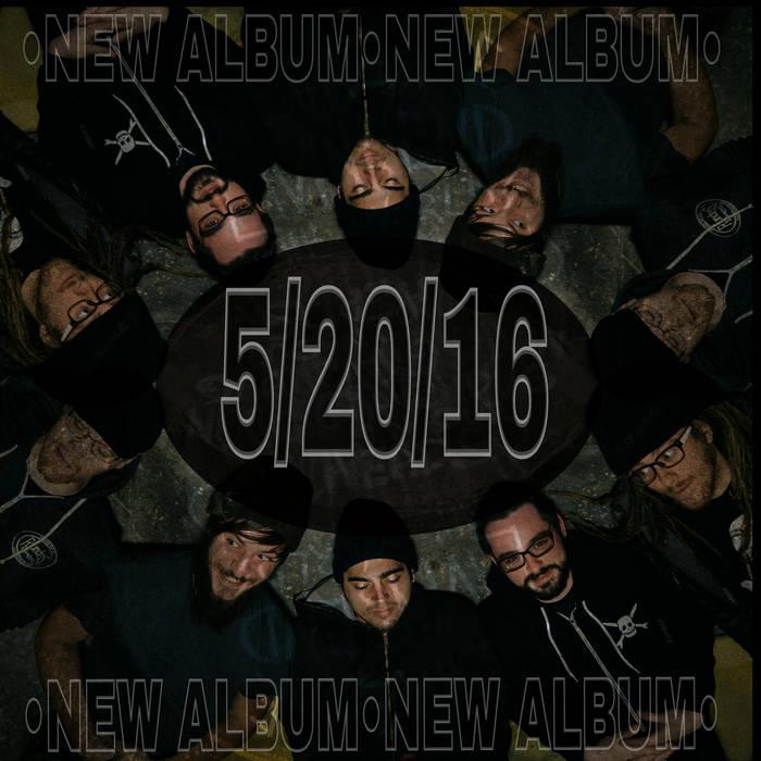 *Album Drops 5/20/16* cover art