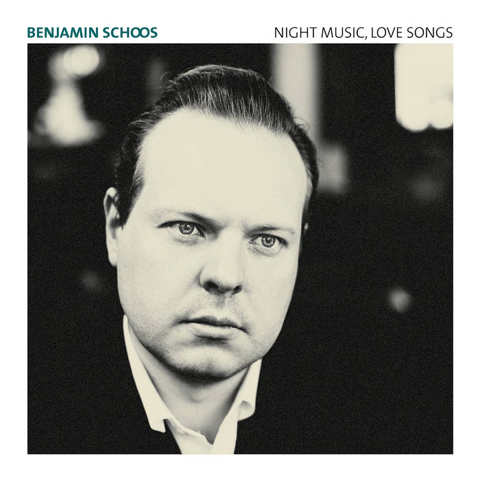 Night Music, Love Songs cover art