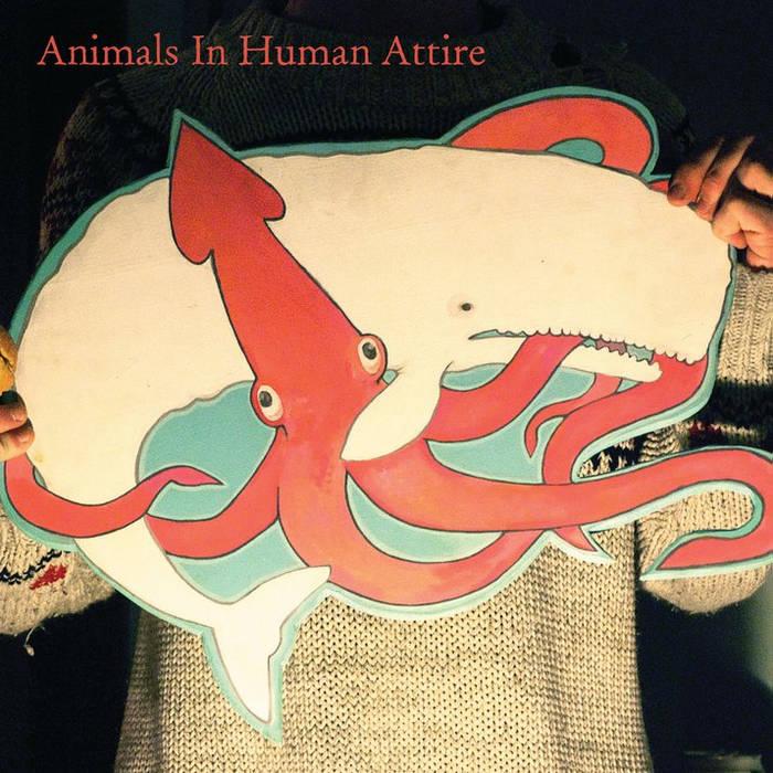 Animals In Human Attire cover art