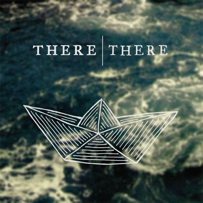 There There cover art