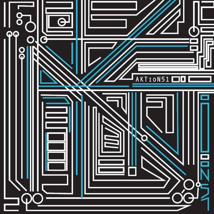 Blue Shift cover art