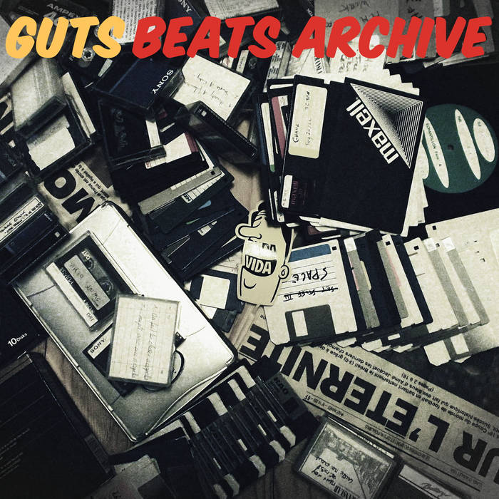 Beats Archive cover art