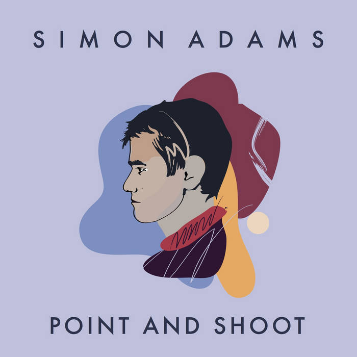 Point and Shoot cover art