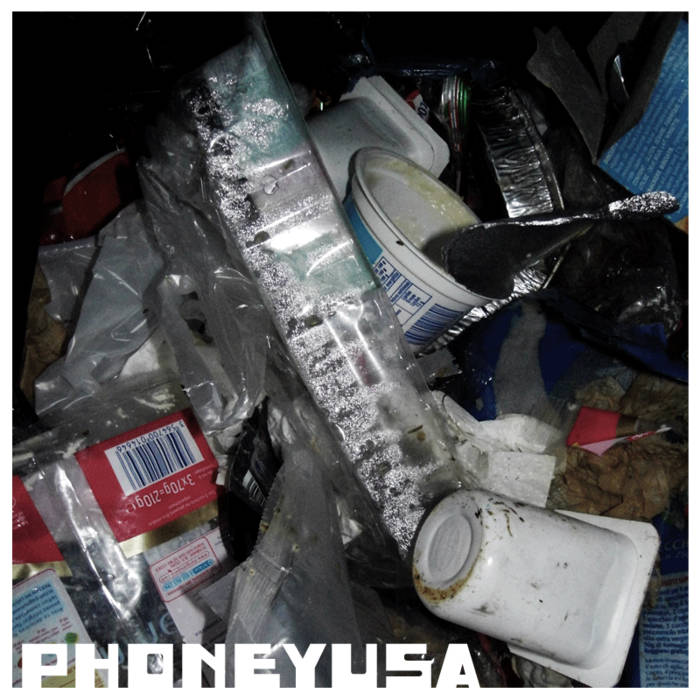 Phoneyusa cover art
