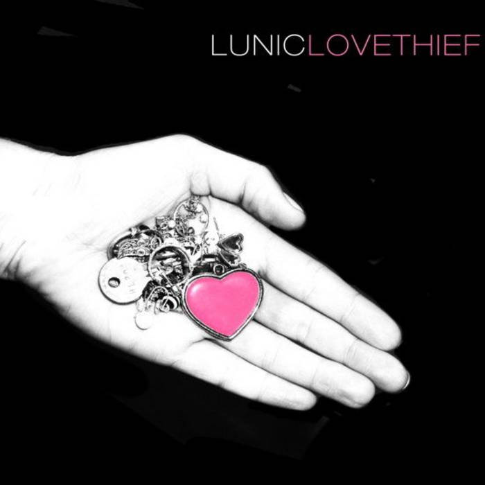 Lovethief cover art