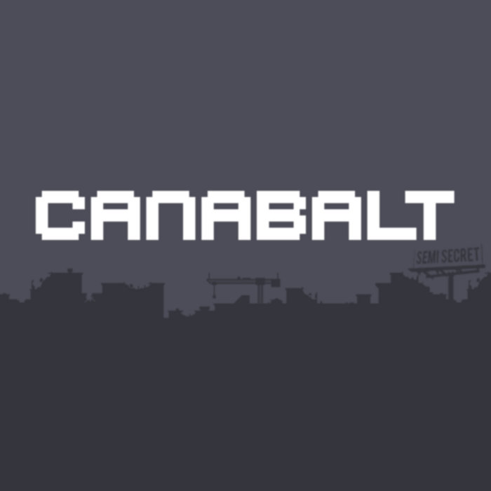 Canabalt Soundtrack + Ringtones Pack (w/ bonus Fathom Megamix!) cover art