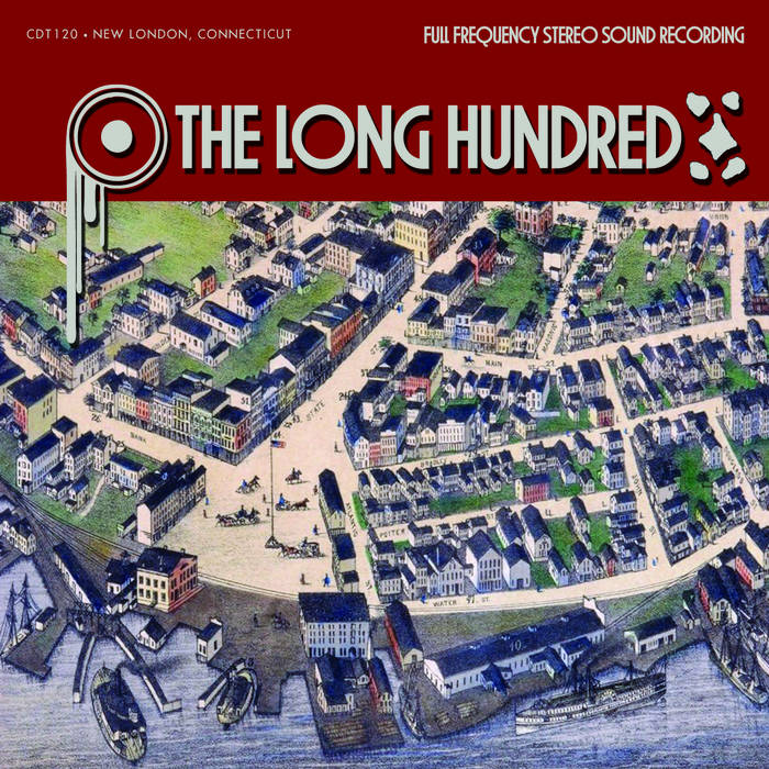 The Long Hundred cover art