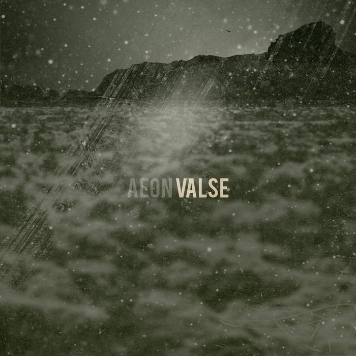 Valse cover art