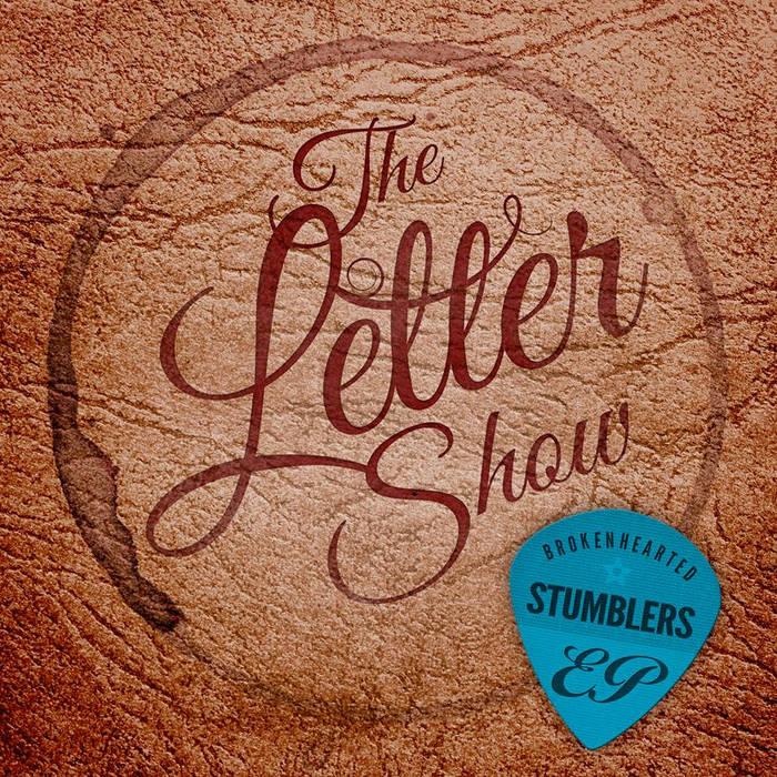 Brokenhearted Stumblers EP cover art
