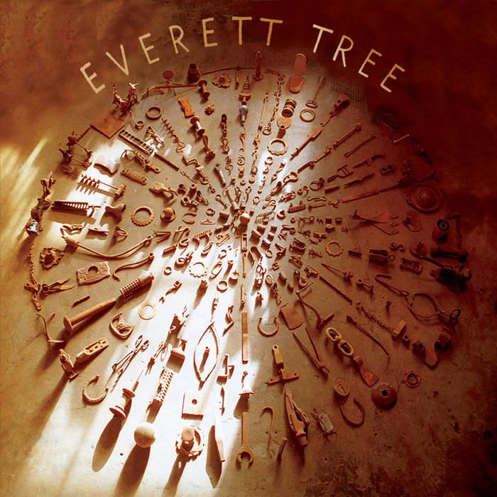 Everett Tree cover art