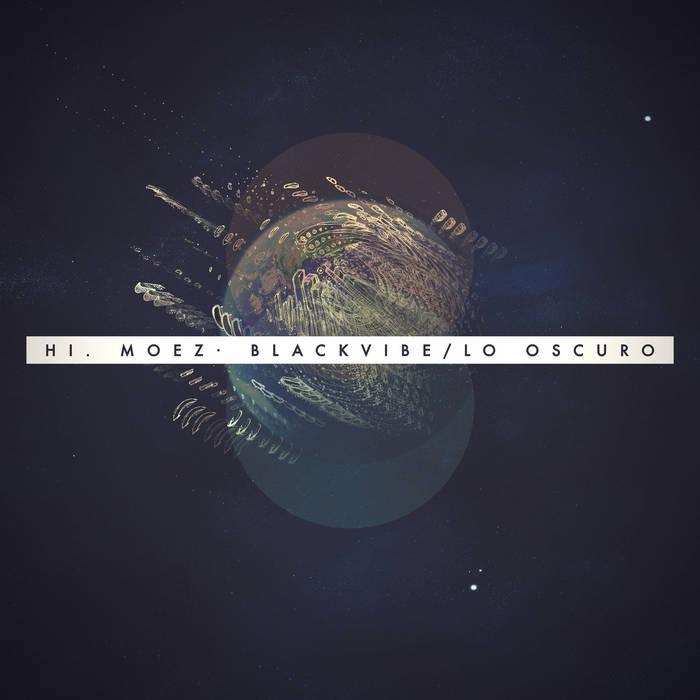 BlackVibe/LoOscuro cover art