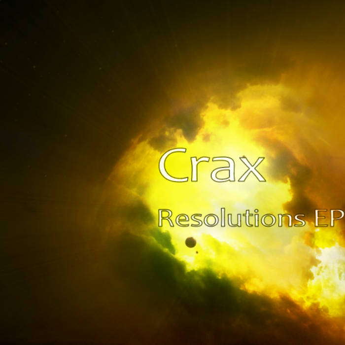 Resolutions EP [free] cover art