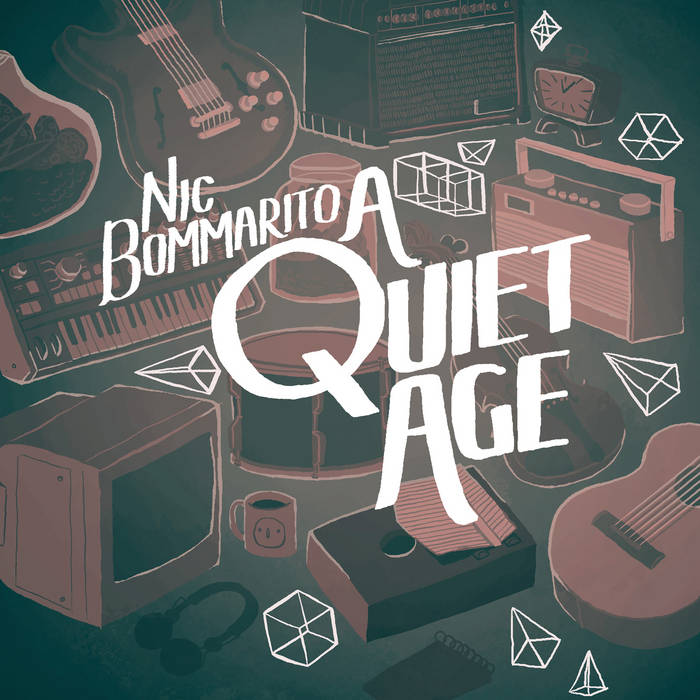 A Quiet Age cover art